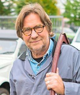 Thomas Franz - Der Entenvater
